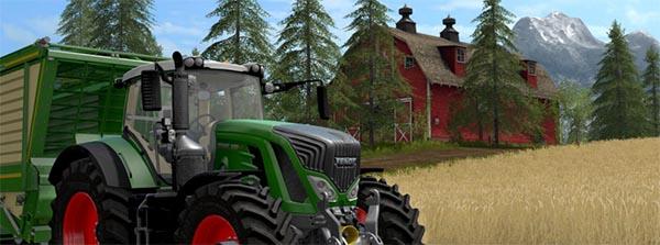 New Farming Simulator 17 - Mission System