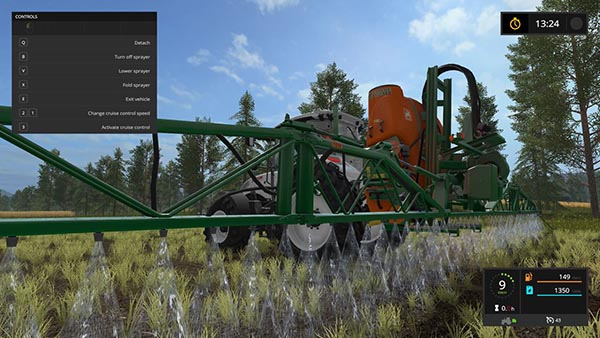 New Farming Simulator 17 - Mission System