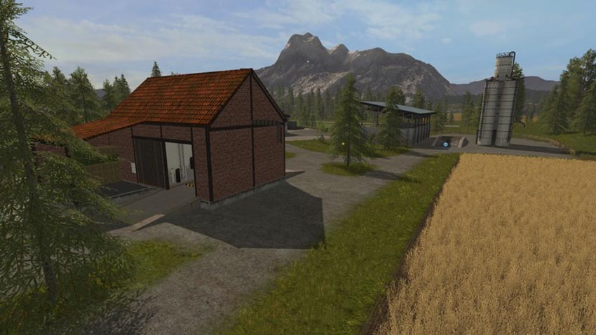 GoldCrest Valley by GFC v 1.3