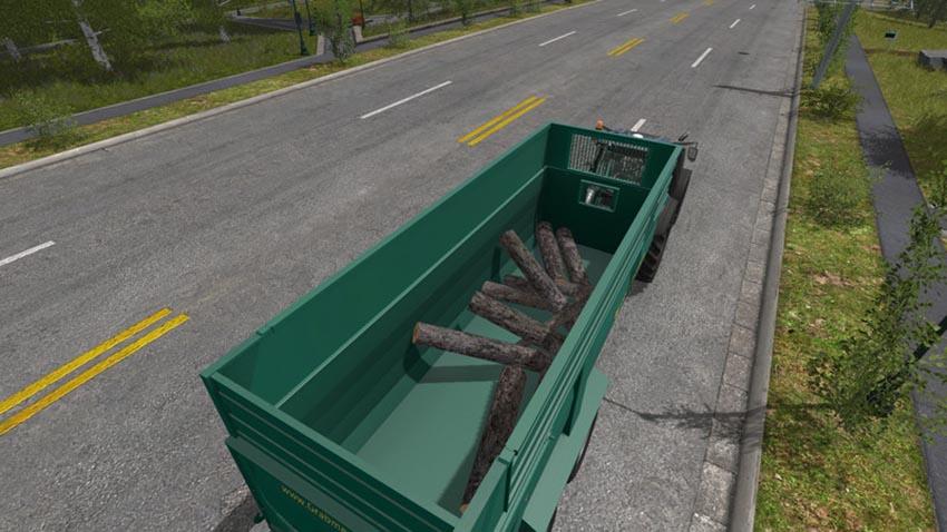Grave Meier dumpers v 1.0
