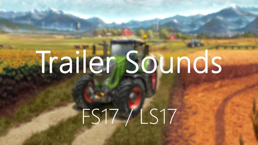 Trailer Sounds v 4.0
