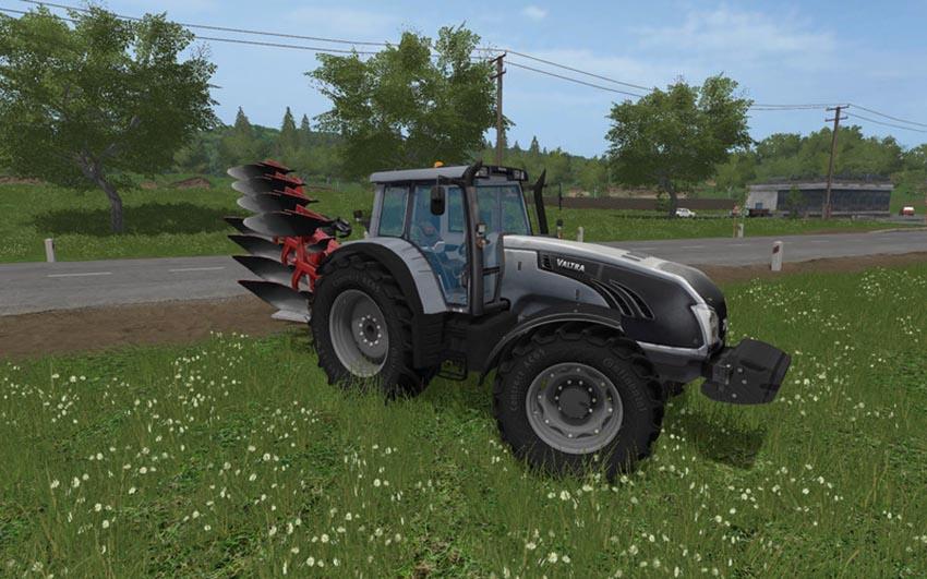 Valtra T163 v 1.0