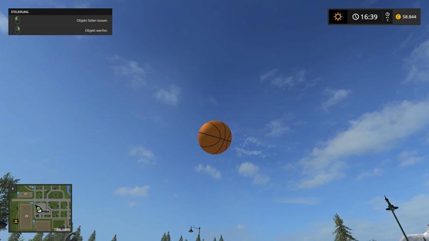 Basketball v 1.0