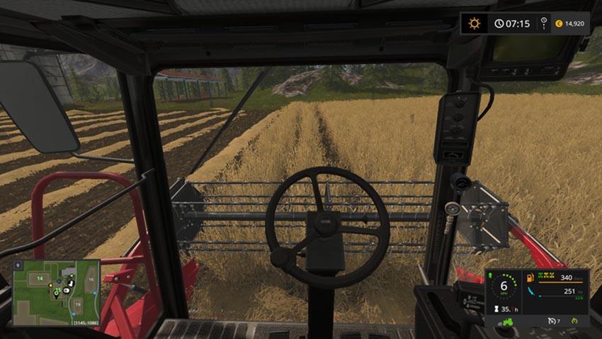 Drive Control v 4.10