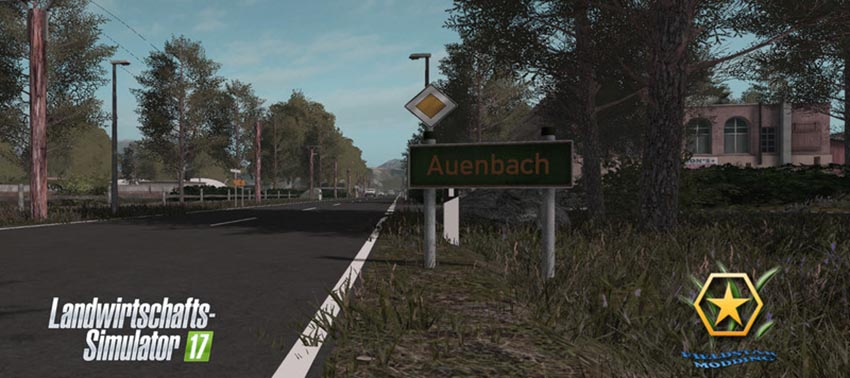 Auenbach V 2.0