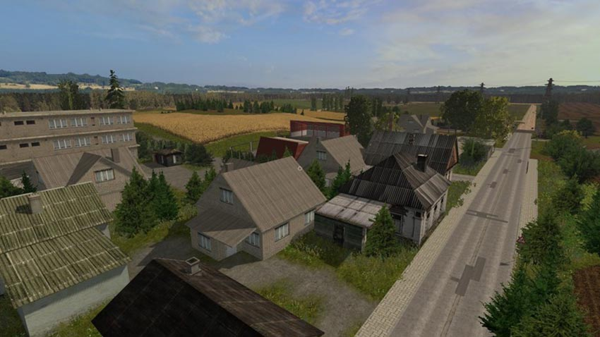 BALTIC VILLAGE V 1.0