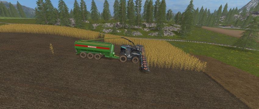 BERGMANN GTW 430 MULTIFRUIT V 1.1