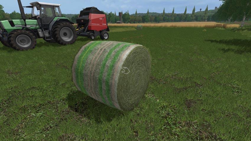 Bale Texture NEW V 1.0
