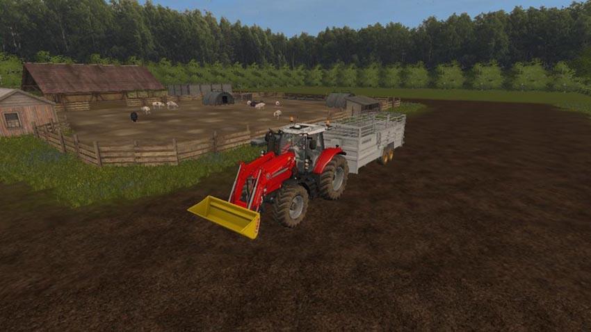 Carnousie FARM V 1.0