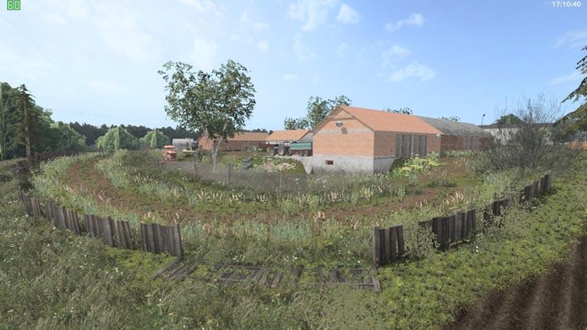 Deep Village V 1.0