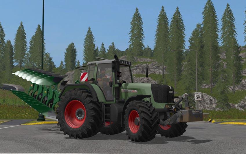 Fendt 930 TMS V 1.0