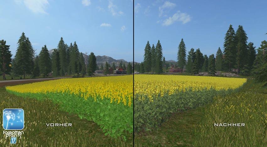 Forgotten Plants - Rape V 1.0