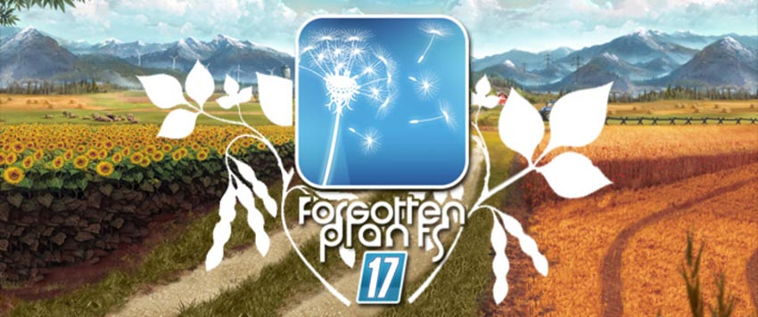 Forgotten Plants Soybean V 1.0
