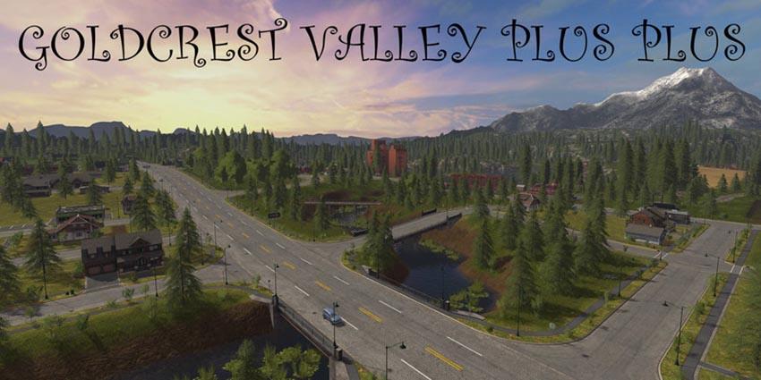 Goldcrest valley plus plus V 1.0