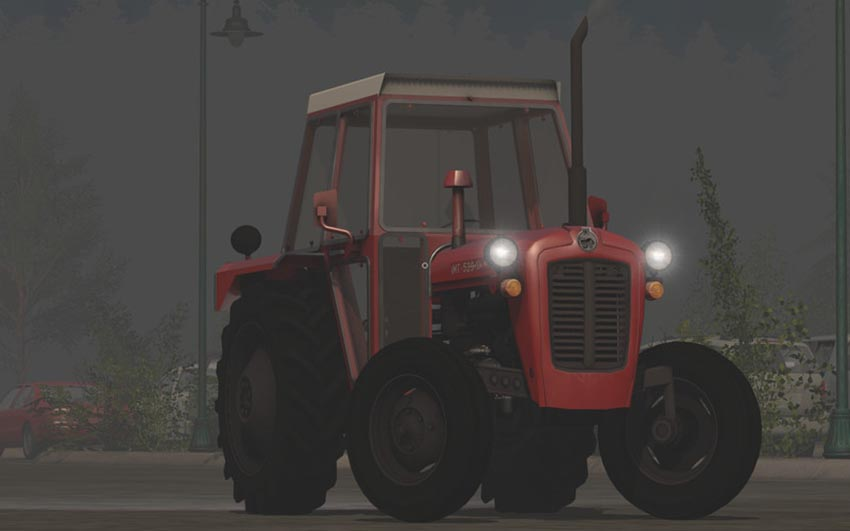 IMT 539 Deluxe V 1.0