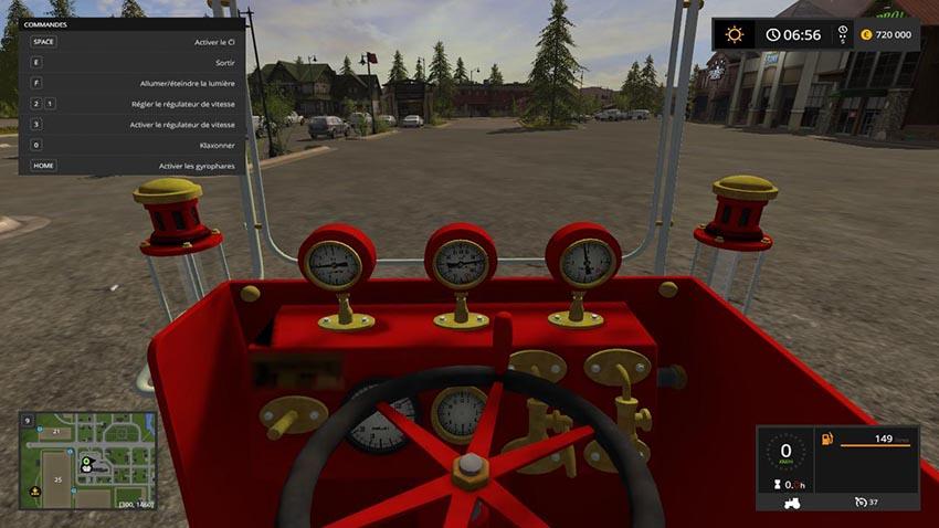 Imperial Coach v 1.0