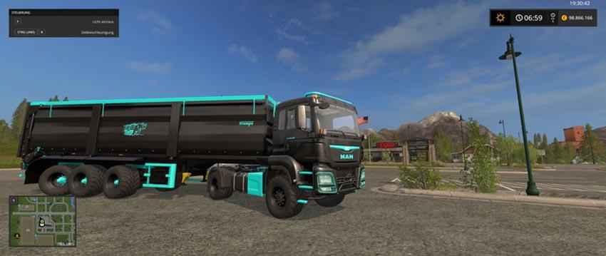 Krampe Bandit SB 30/60 Limited Edition V 1.0