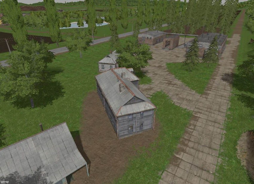 Little Sosnovka V 1.0