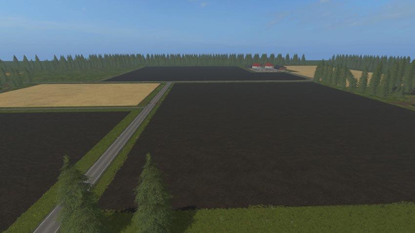 Lowland Map V 1.0 Beta