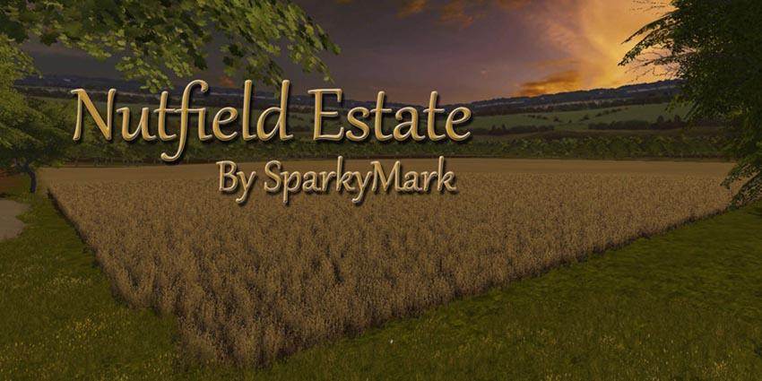 Nutfield Estate V 1.0