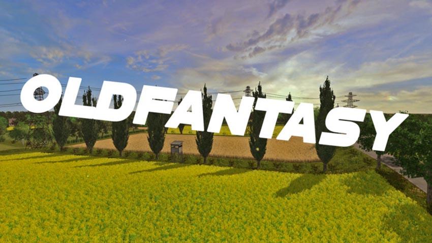 Old Fantasy V BETA