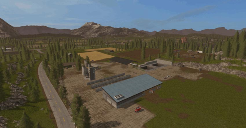Peaceful Valley V 3.0