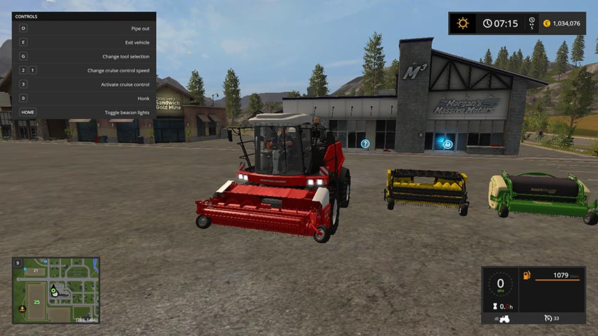 Pickup Modpack V 1.0