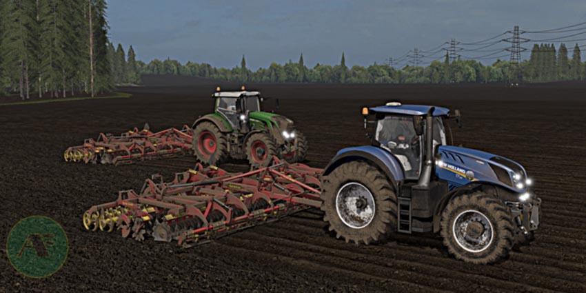 Polish AgroFarm V 0.75