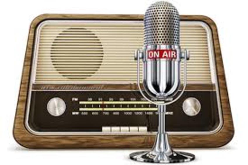 Radio list v 1.0
