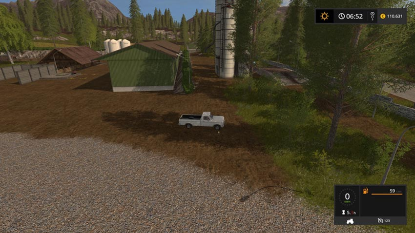 Rocky Mountains V 1.0