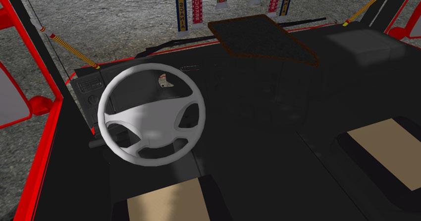 Scania 144L Agrar 3 achser V 1.0