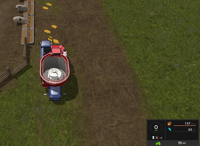 Silage King Extraordinaire v 1.17.2.0