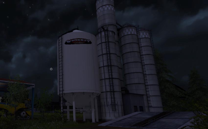 Silo Extention XL V 1.0