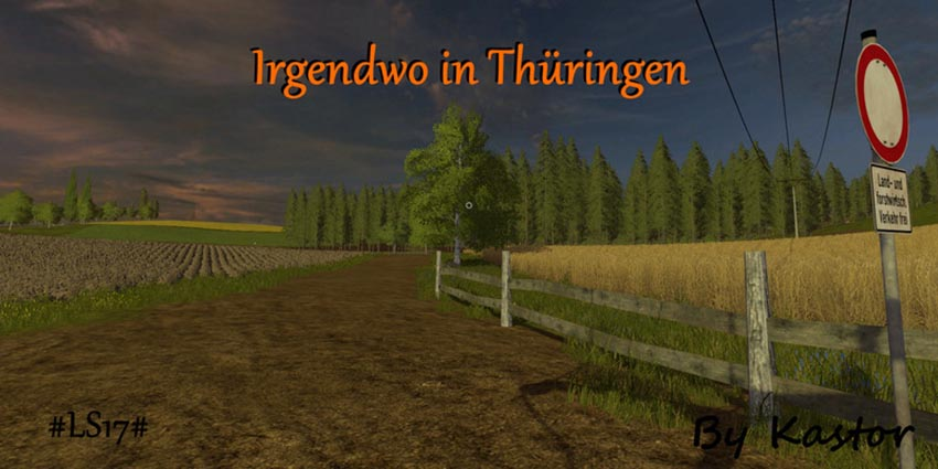 Somewhere in Thuringia V 1.0.1.2