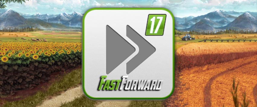 Time Fast Forward v 2.5