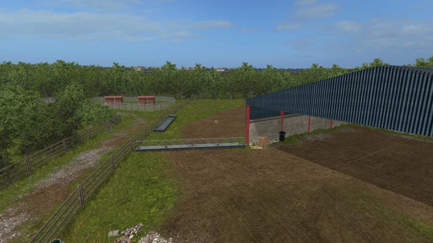 Unofficial Knuston Farm V 1.3