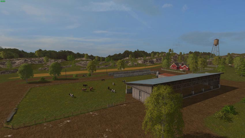 Westbridge Hills V 1.2.0.3