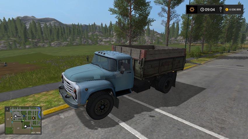 ZIL 130 V 1.0