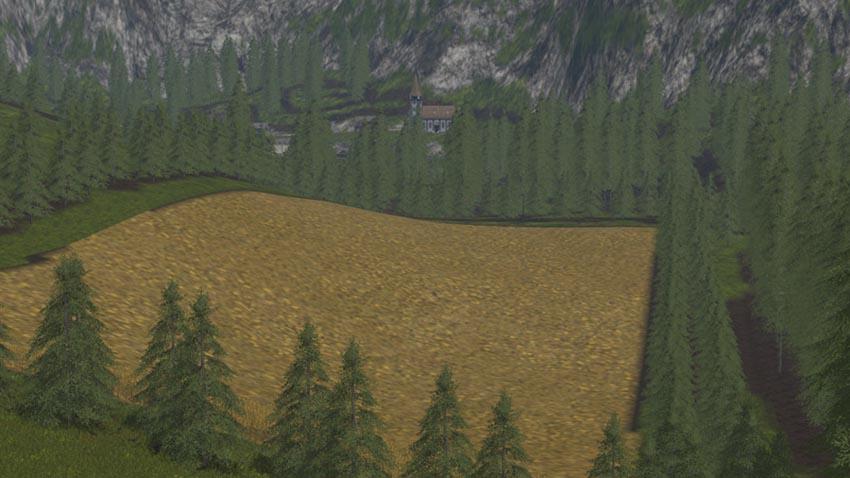Zillertal Alps V 1.0