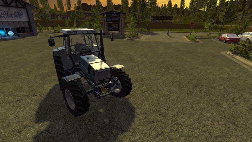 Deutz Agro Star661 black beauty V 1.2