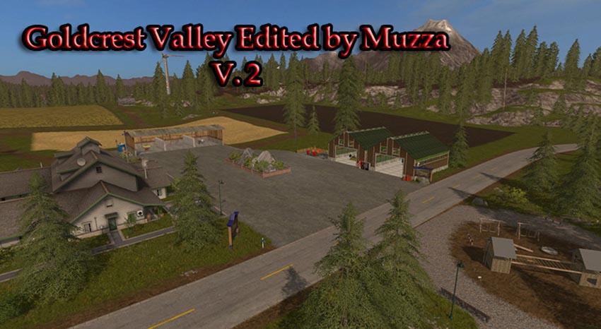 Muzzas Map V 2.0