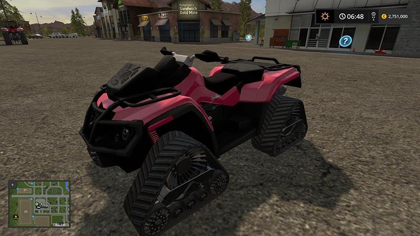 ATV crawler v 0.9.5.1