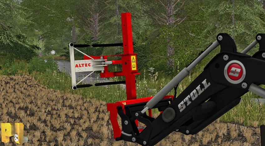 Altec Bale Fork V 1.0