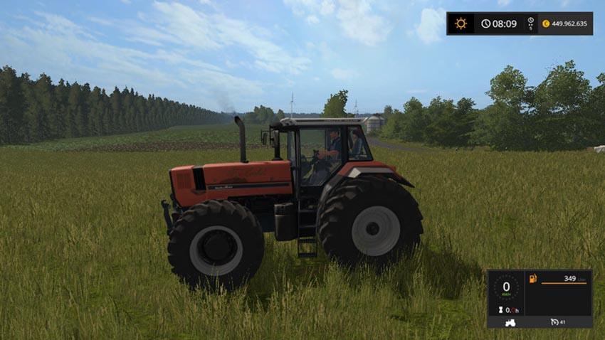 Deutz Allis 9190 v 1.1