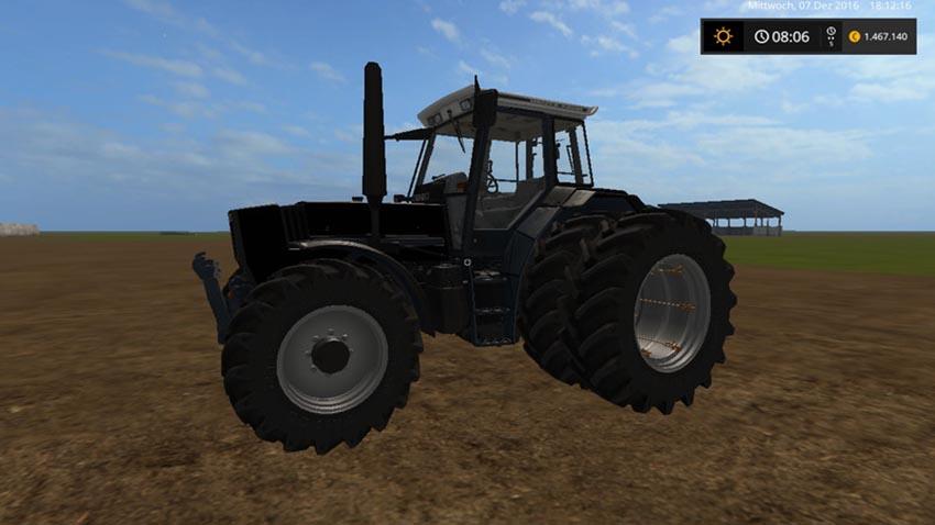 Deutz Agro Star 661 V 1.1