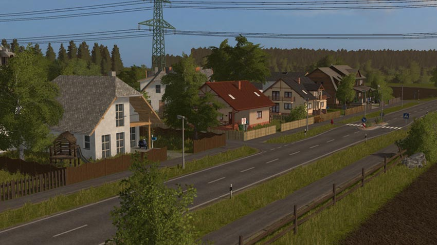 Ebsdorfer Heide Beta