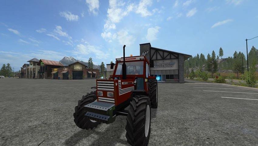 Fiatagri Serie 90 v 1.0