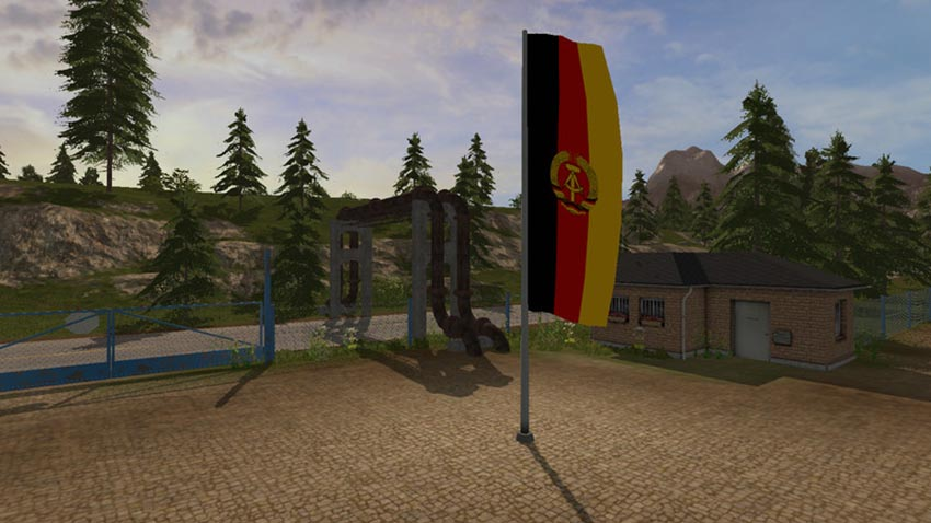 German Flag V 1.0