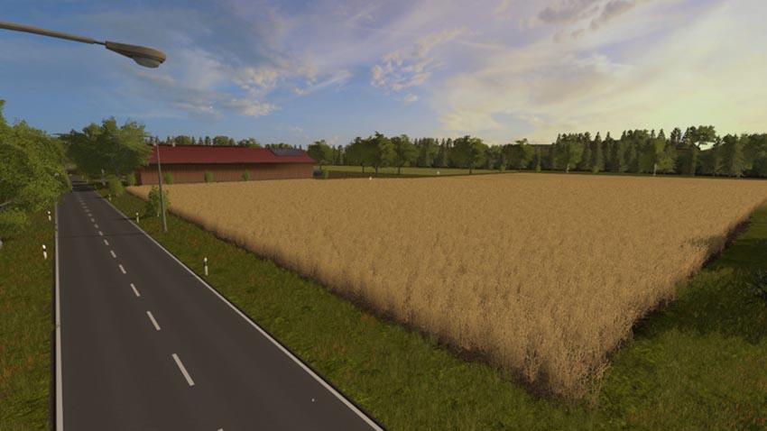 Hinterland V 1.0