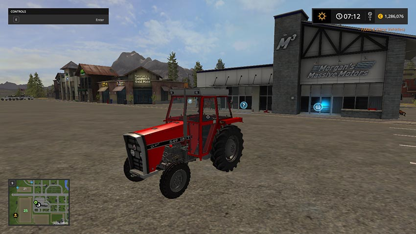 IMT 549 DeLuxe v 1.0